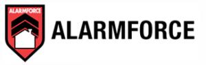 AlarmForce logo